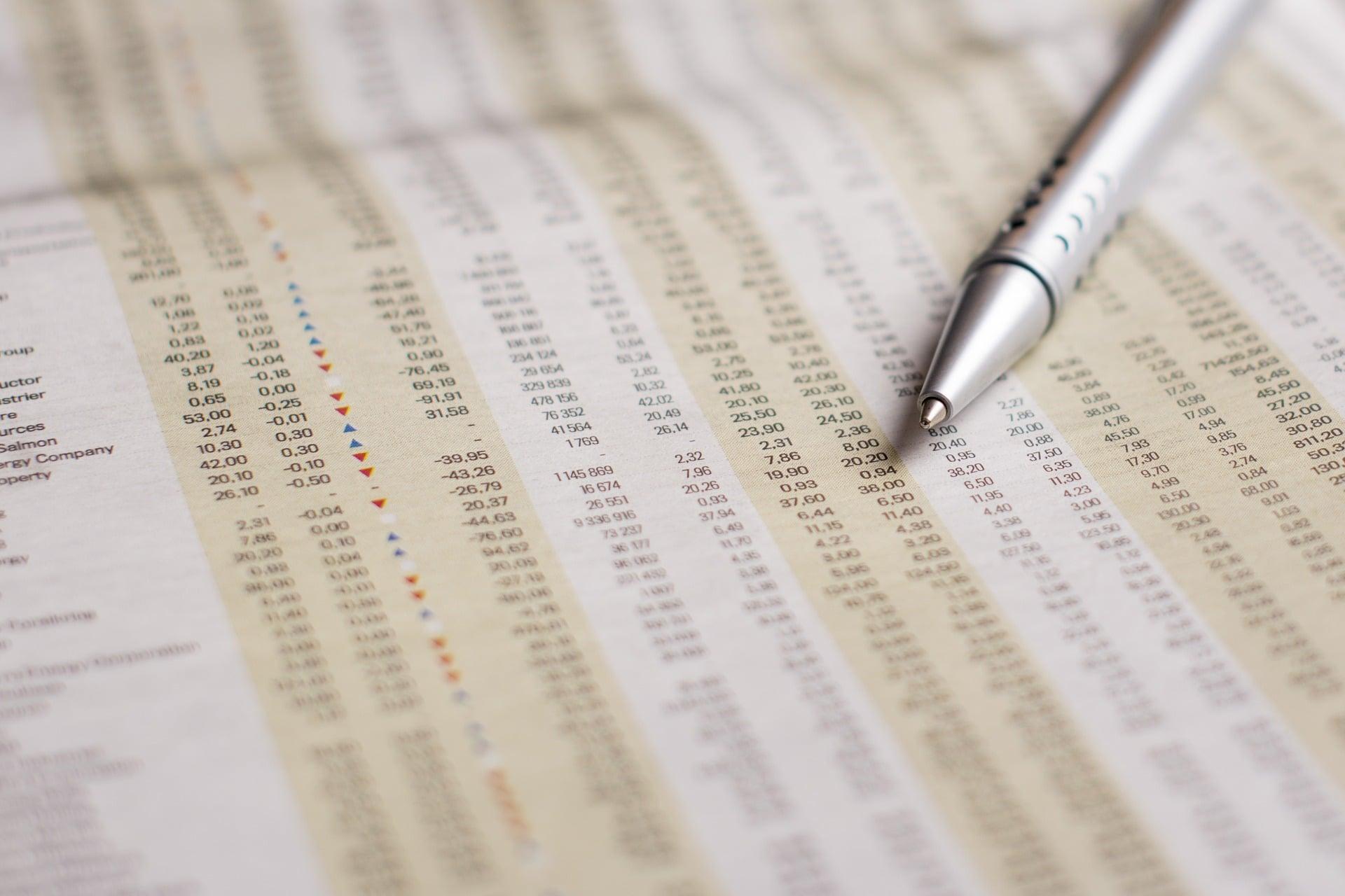 Aktien: Definition, Erklärung & Beispiele