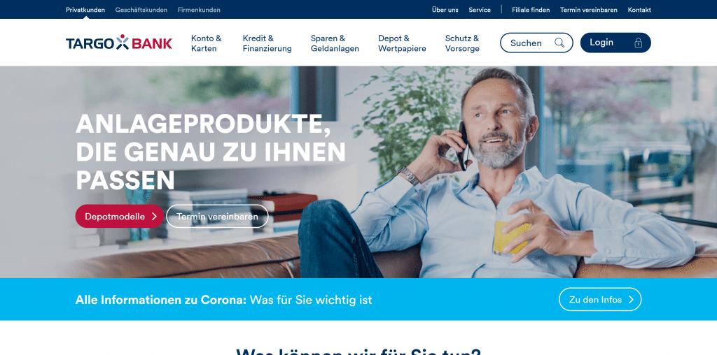 TARGOBANK-Depot: Kosten, Gebühren & Leistungen