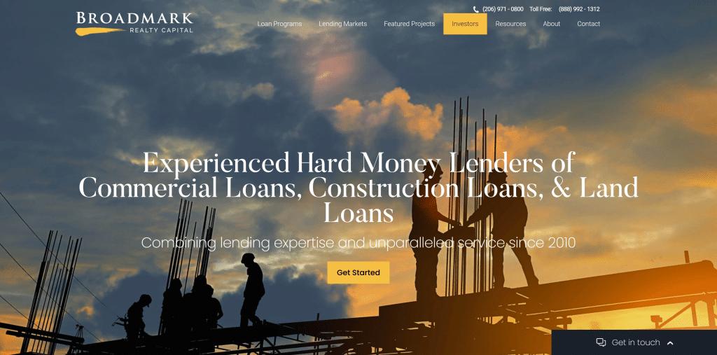 Broadmark Realty Capital Inc.