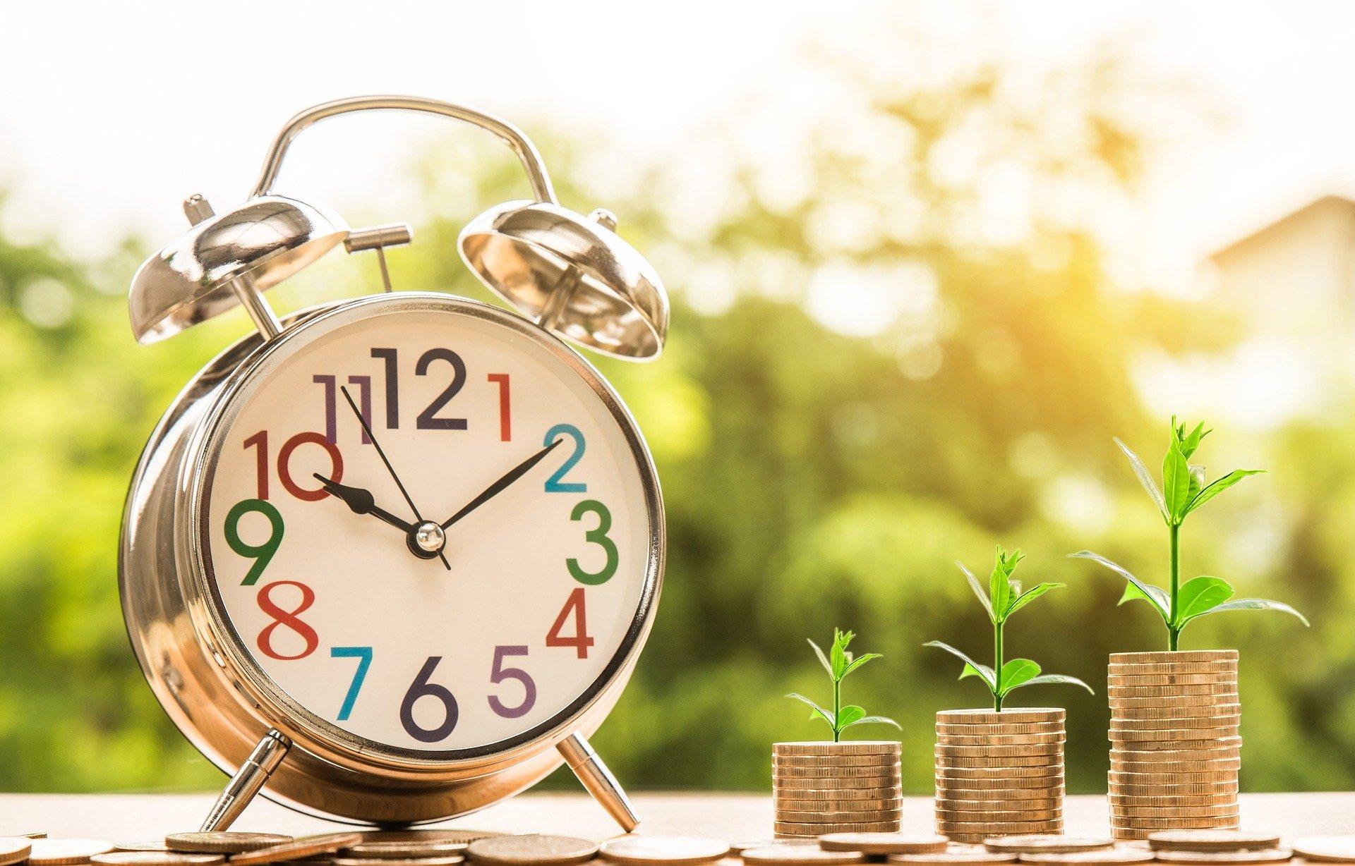 Monatliche Dividende: Monatliche Dividendenzahler